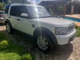 Land Rover Discovery 4 S3.0 V6