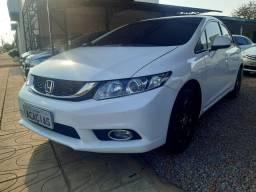Honda Civic xls 1.8 ano 14/15