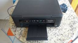 Vendo impressora multifuncional Epson