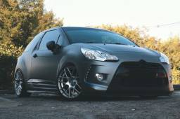 DS3 1.6 Turbo Stage 2 2013 65k km