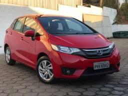 Honda Fit LX 1.5 Flex Aut. 2015/2015