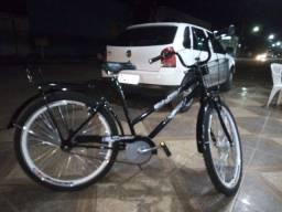 Bicicleta Gênova aro 72 reforçado