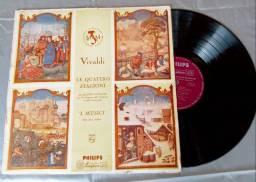 Disco Vivaldi Raro