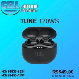 JBL Tune 120WS Bluetooth