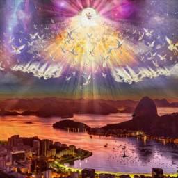 Quadro Volta De Jesus - Rio De Janeiro - A3 42x30