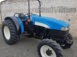 New Holland TT3880 4x4 fruteiro