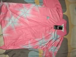 Camisa addidas