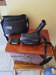 Filmadora VHS