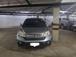 Honda CRV 08/09 Blindado