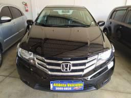 Honda City 2014 1,5 completo