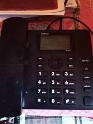 Vendo telefone intelbras
