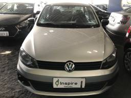 VW Voyage 1.6 2018 MSI Completo Flex