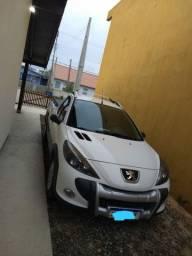 Peugeot HOGGAR Scapade COMPLETA