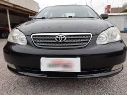 Toyota Corolla Xei 2008