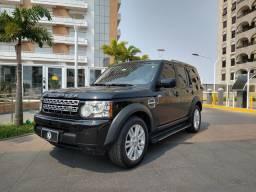 Land Rover Discovery 4 S 2.7 Diesel ano 2010 - Muito nova