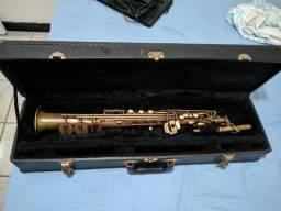 Sax Soprano Eagle SP 402