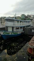 Barco novo conservado