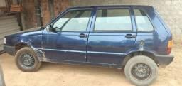 Fiat Uno mille SX 97