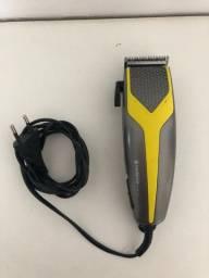 Maquina de cortar cabelo, Barbada