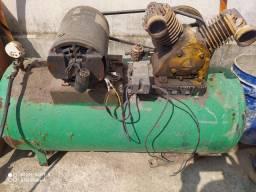 Compressor de ar Schulz 220v