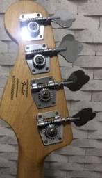 Jazz Bass Fender Squier Classic Vibe 4 cordas