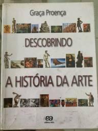 Livro, descobrindo a história da arte