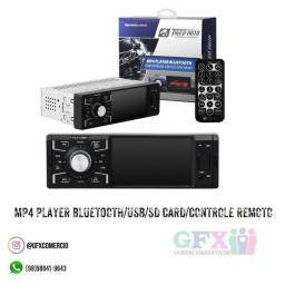 MP4 PLayer -produto novo