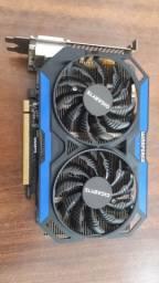 Geforce GTX 960 Windforce