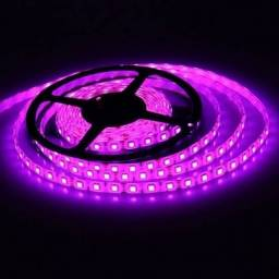 Fita LED Rosa 5M | 3528