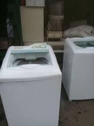 Vendo máquina de lavar Consul 3 meses de garantia.