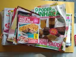 Revistas de receitas