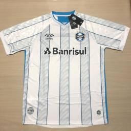 Camiseta II masculina Grêmio Lisa