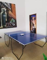 Mesa ping pong rodízio oficial