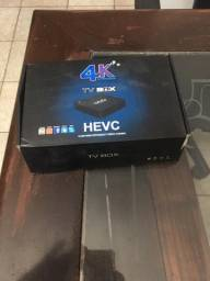 TVBox - Transforme sua TV em smart
