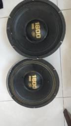 Médios Mg 1600