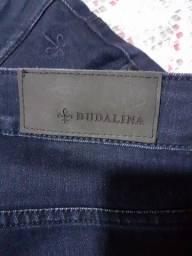 Calça masculina Dudalina