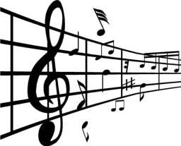 Aulas de Música!
