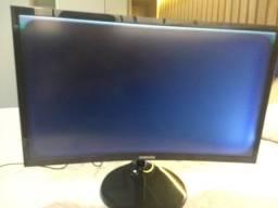 Monitor Samsung (retirada de peças)