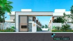 Título do anúncio: Casa condomínio fechado Jardim Imperial Perto do Parque Amazônia e Buriti Shopping