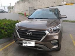 Hyundai Creta 2.0 Prestige 2019 Falar com Nunes