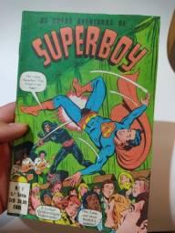 Edição número 1 Superboy