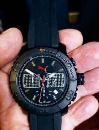 Relógio Puma Novo e Original.