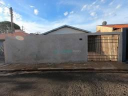 Casa com 2 dormitórios à venda, 53 m² por R$ 180.000,00 - Jardim das Paineiras - Ourinhos/