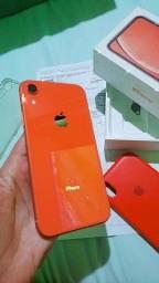 Título do anúncio: iPhone XR 128 gigas