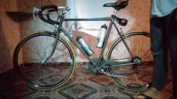 Bicicleta Speed Caloi 10 Top Esportiva.