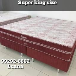 Super king cama super king %%%