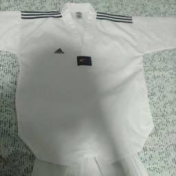 Dobok Adidas
