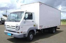Título do anúncio: Caminhão Baú Disponível para sua mudança agende