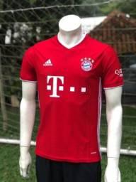 Camisa Bayern