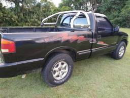 GM S 10 2.0 ano 96 gasolina valor 23.000,00
